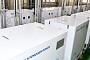 현대차 '수소연료전지' 발전사업 착수…2200세대 1년치 전력