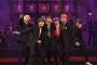 방탄소년단 미국 SNL, '완벽 라이브'…블랙 수트 입고 '작은 것들을 위한 시' 무대 최초 공개