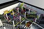 히어로스포츠파크 양산, 4월 중순 오픈...신개념 실내 테마파크