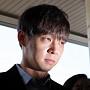 """박유천, 피의자 신분 경찰 출석 """"있는 그대로 성..."""