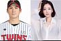 쇼호스트 김영은♥오지환, 결혼 전 혼인신고…2세 태명은 '골든이' 아빠 판박이