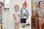 제로투세븐, 어린이날 패션 제안전...