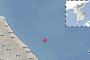 [종합] 동해 54km해상서 4.3 지진 발생…올들어 가장 큰 규모