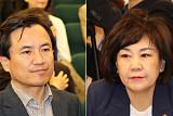 한국당, '5·18 망언' 김순례 당원권 3개월 정지…김진태 '경고'