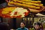열정분식소, '열혈사제' 등장에 서버 다운…대왕 오징어튀김 '침샘자극'