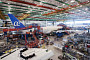"""보잉, 737맥스 이어 드림라이너도 문제…NYT """"생산공장, 심각한 안전 위협 직면"""" 폭로"""