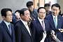"""여야4당 '선거제개혁·공수처법' 패스트트랙 처리 합의…한국당 """"20대 국회는 없다"""