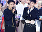 슈퍼주니어-D&E, '더쇼'서 '땡겨'로 1위