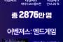 [인포그래픽] '어벤져스:엔드게임'이 왔다…어벤져스에 열광하는 한국