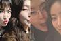 '나 혼자 산다' 한혜연, 여배우 인맥 보니…송혜교·한지민·공효진·기은세 등