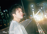 인피니트 남우현, 5월 7일 세 번째 미니앨범 발매