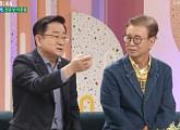 이홍렬, '연예계 대부' 전유성 만나 데뷔