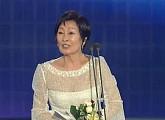 '백상예술대상' 정우성-김혜자, 대상 수상(종합)