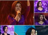 '미스트롯' 송가인 VS 홍자, 결승 앞두고 선곡 미스...100억 주인공은 누구?