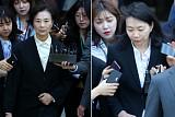 검찰, '밀수 혐의' 이명희ㆍ조현아 모녀에 징역형 구형