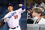 [MLB] 류현진, 애틀랜타전서 시즌 첫 완봉승·첫 안타 '시즌 4승'…'승리요정' 방탄소년단 슈가!