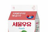 [꿀신상#꿀잇템] 서울우유 복숭아·쥬씨·이디야커피·아디다스·뉴발란스 – 5월 9일