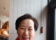 """시니어 케어 매니저 석주화 씨 """"나와 가족, 사회에 보탬이 되는 노노케어"""""""