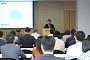 안진회계법인, 일본계 기업에 신외감법 설명