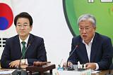 """평화당 """"3당 호프회동, '빈탕 미팅'…정의당과 교섭단체 구성 재논의"""""""