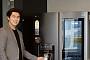 1시간마다 자동살균…LG '디오스 얼음정수기냉장고' 출시