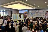 '동탄 더샵 센텀폴리스' 오피스텔, 평균 12.34대 1로 청약 마감