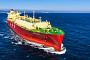 현대중공업, 초대형 LNG선 2척 추가 수주