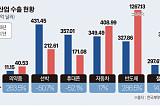 '수출 첨병' 제약·바이오산업...