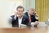 한미정상 통화, 강효상 의원에 유출 논란…주미대사관, 해당 외교관에 업무배제 조치