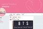 방탄소년단(BTS), 트위터 팔로워 국내 첫 2000만 명 돌파