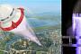일본, 연료 필요 없는 로켓 개발 중…전자파 빔 에너지로 추진