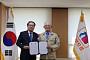부영그룹, 경남지역 학교들에 25억 상당 전자칠판 기증