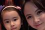 김지우♥레이먼킴, 딸 루아나리 붕어빵 미모…아역배우 해도 되겠네