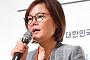 [포토] CSR 국제 콘퍼런스, 발언하는 배경은 사노피 아벤티스 코리아 대표