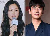 """송혜교·주지훈 측 """"드라마 '하이에나', 제안받은 작품 중 하나"""""""