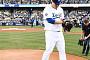 [MLB] 류현진, 애틀랜타전서 '시즌 13승' 실패…5⅔이닝 5K 4실점 패전 위기