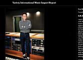 이수만, 3년 연속 버라이어티가 뽑은 '글로벌 리더' 선정