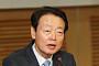 '막말 논란' 한선교 한국당 사무총장 사퇴