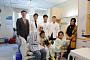 한진그룹, 레바논 난청 소아환자에 수술·재활치료 지원