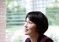 '금녀의 벽' 허문 17년 차 베테랑 여성 경호원 이용주 씨