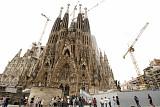 스페인 가우디 성당 '사그라다 파밀리아', 137년만에 건축 허가…'무허가' 건축 이유는 원인불명?