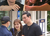 '동상이몽2' 라이머, '한국인의 밥상' 최불암과 깜짝 만남