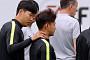 '한국 vs 이란'전 앞두고 이승우 조부상…빈소 방문 후 복귀, 경기 나설까