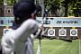 현대차 공식 후원 '세계 양궁 선수권 대회' 개막