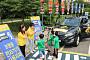 쉐보레, 어린이 대상 교통안전 교육