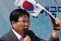 홍문종, 한국당 공식 탈당…'황교안 체제' 첫 이탈