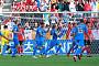 [U-20 월드컵] '수프리아하 역전골' 한국, 우크라이나에 1-2 뒤진 채 후반 진행 중(후반 8분)