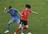 """대한민국 우크라이나 U-20 월드컵 '준우승', 김정민에 쏟아진 비난 """"수비 아쉬웠다"""""""