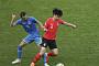 대한민국 우크라이나 U-20 월드컵 '준우승', 김정민에 쏟아진 비난