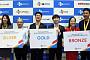 CJ대한통운, 17개국 참여 물류 올림픽 개최